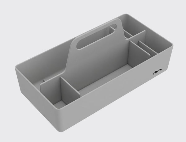 TOOLBOX GRIS CALIDO NL