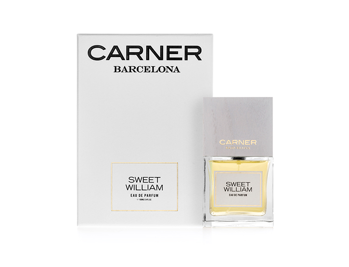 SWEET WILLIAM EDP 50ML