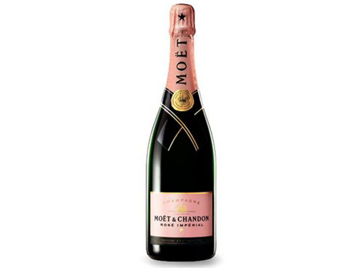 MOET ROSE IMPERIAL 37,5CL